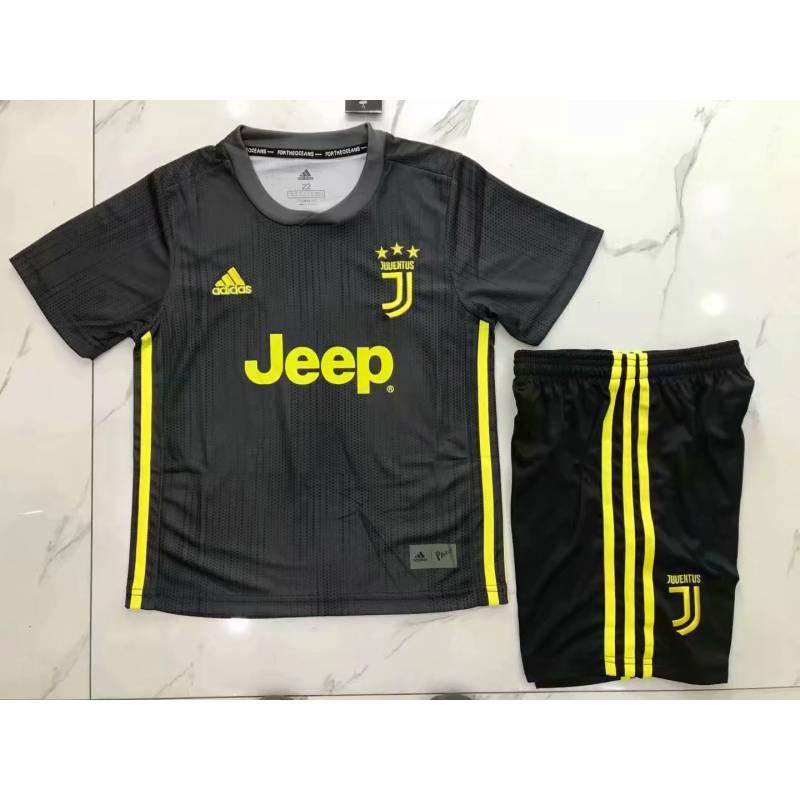 equipacion Juventus niños