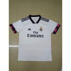 Camiseta Real Madrid Primera Equipación 2020-21