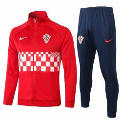 Chandal Chaqueta Seleccion Croacia 20-21