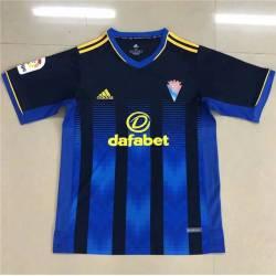 Camiseta Cadiz Segunda Equipación 2020-2021